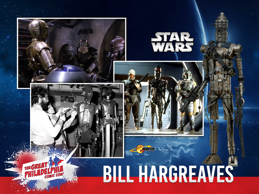 Bill Hargreaves